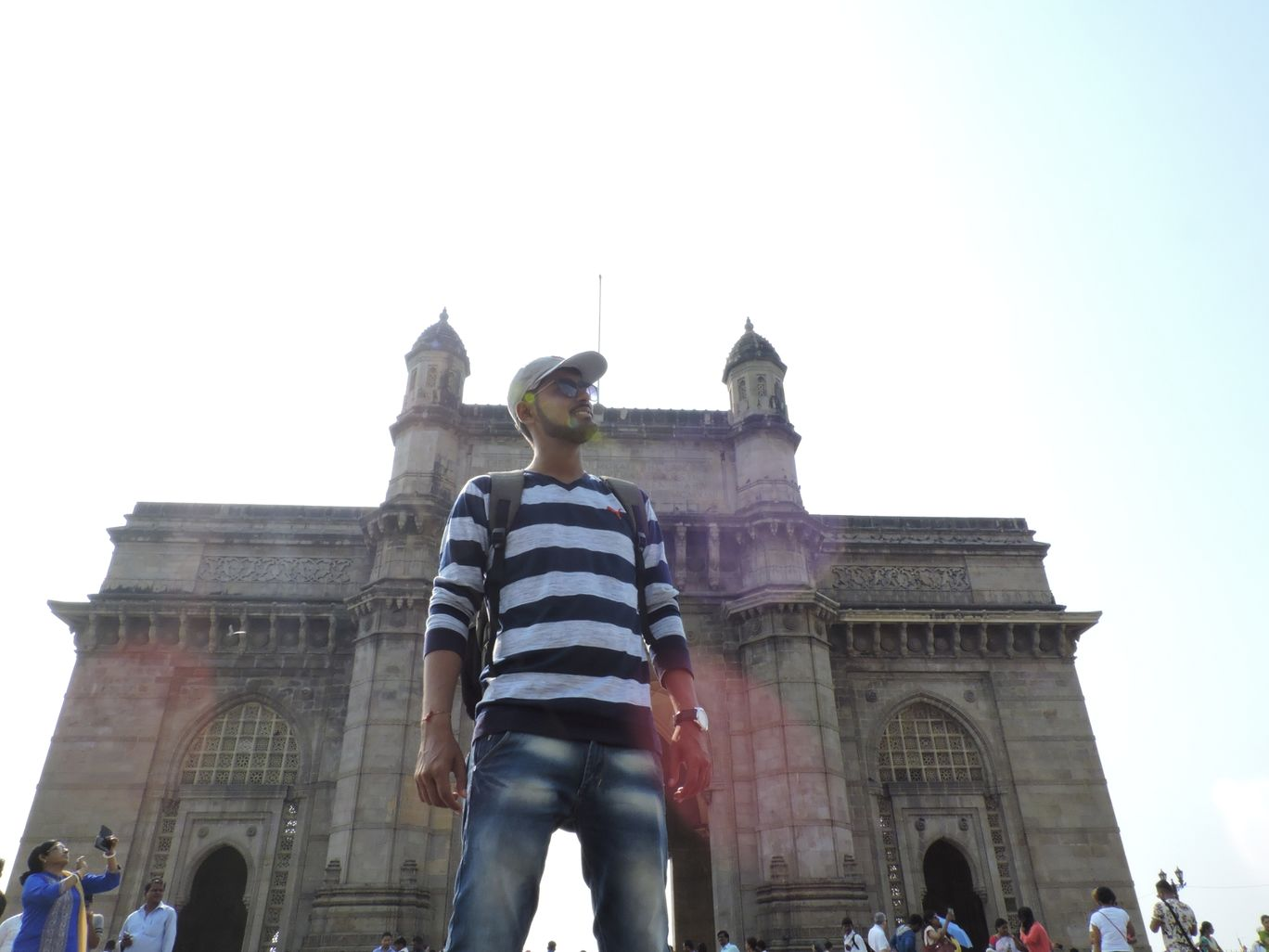 Photo of Mumbai By vaibhav solanki