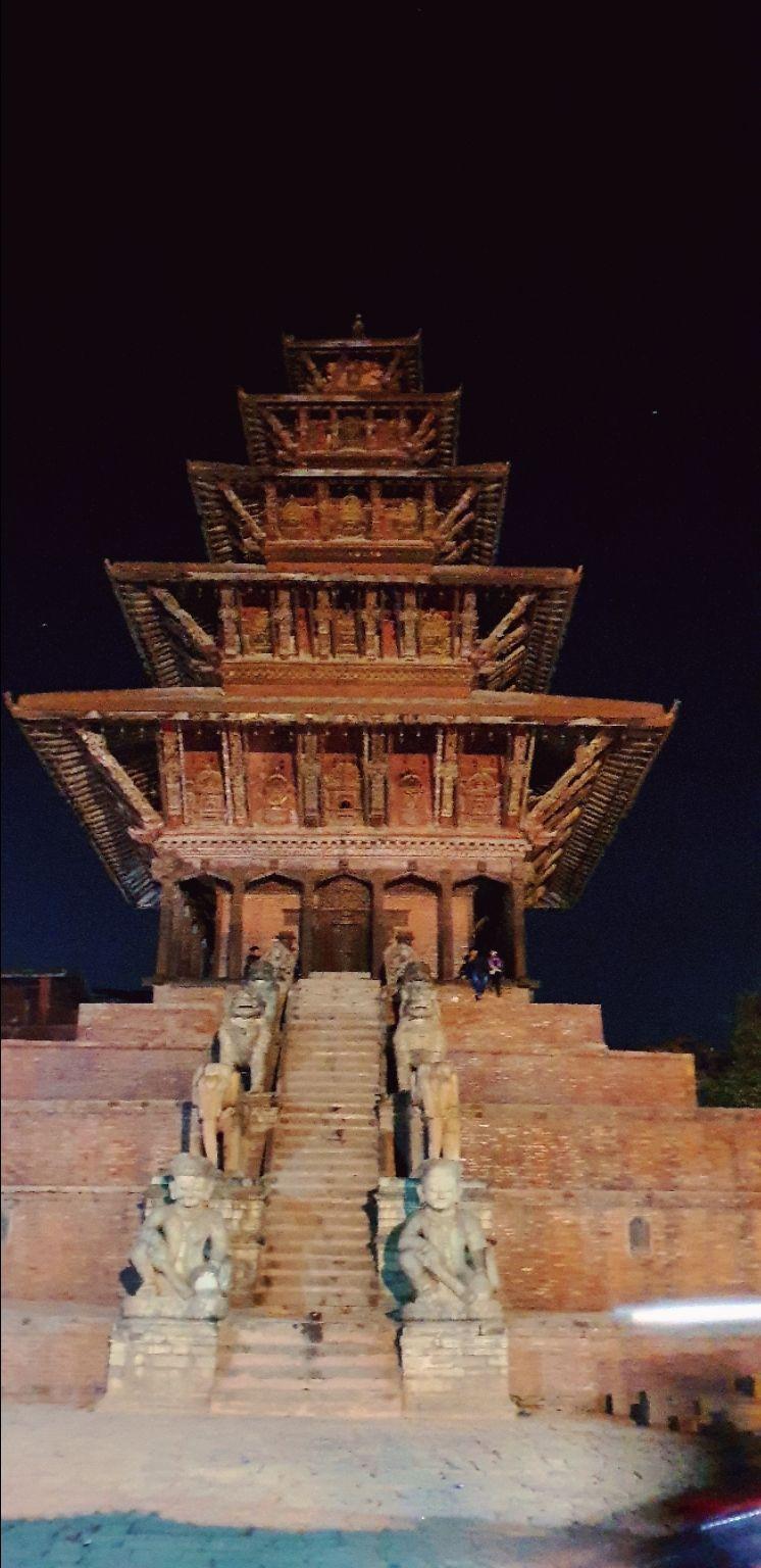 Photo of Bhaktapur By Apoorv Gupta
