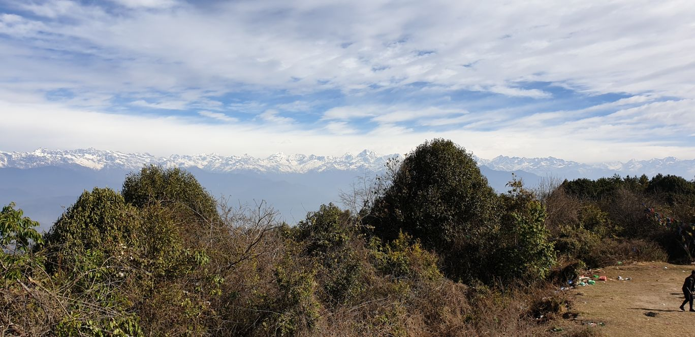 Photo of Nagarkot By Apoorv Gupta