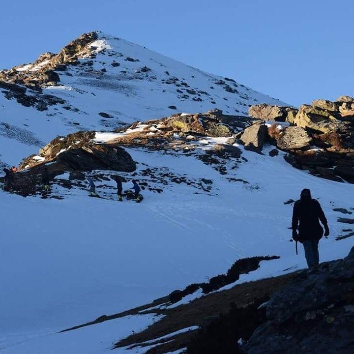 Photo of Kedarkantha Peak By The Himalayan Boy