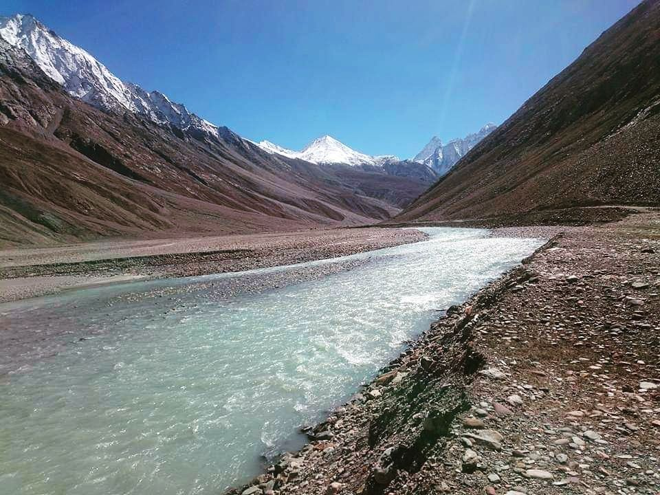 Photo of Spiti Valley Trip By The Himalayan Boy