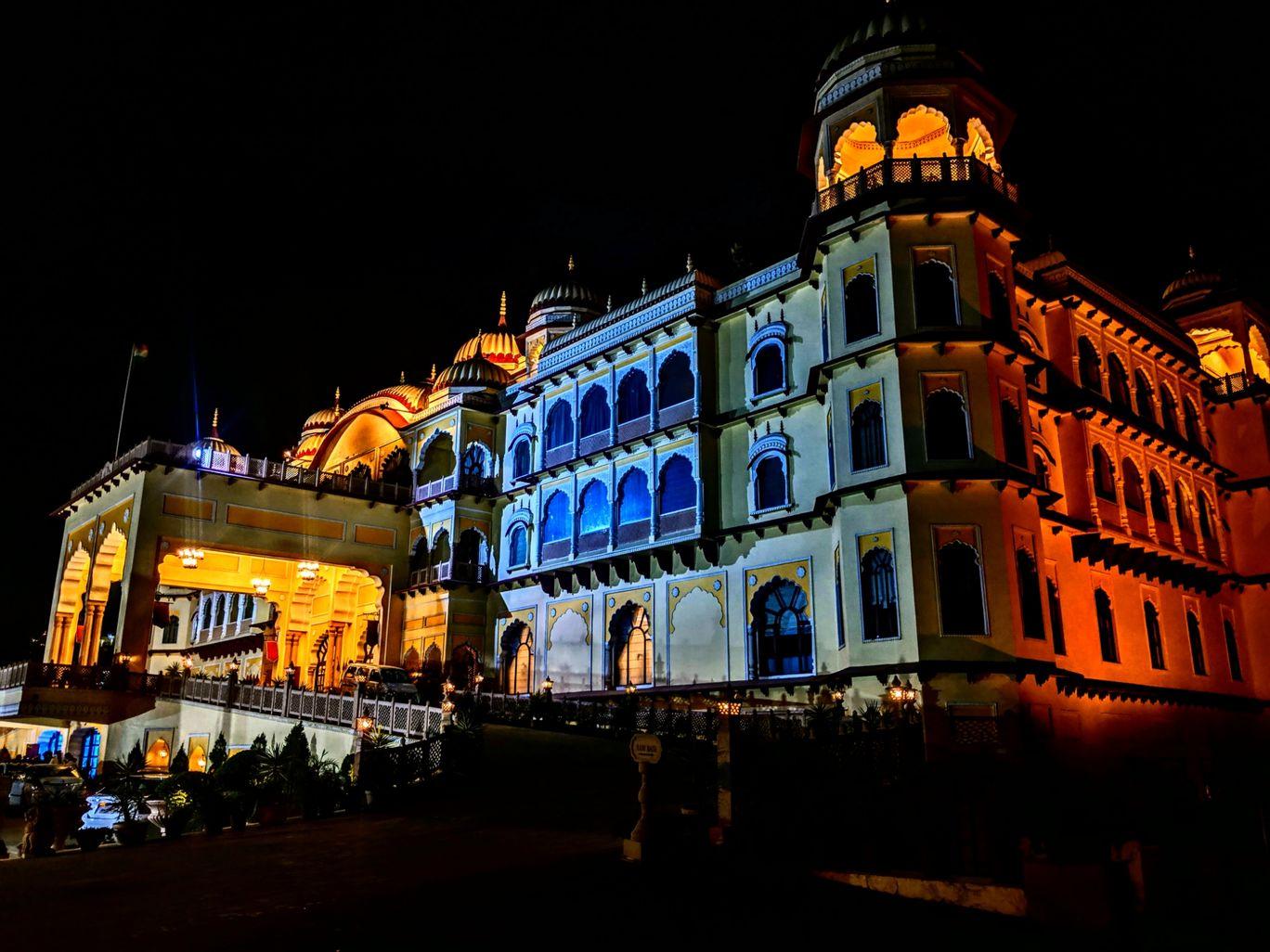 Photo of Noor Mahal Hotel By Tej Choudhary