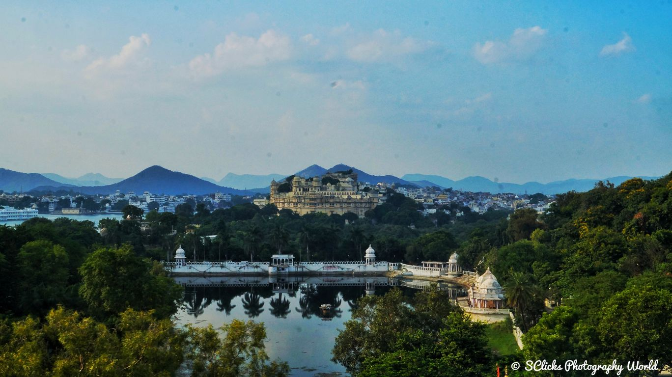 Photo of Udaipur By Sanchit Goyal
