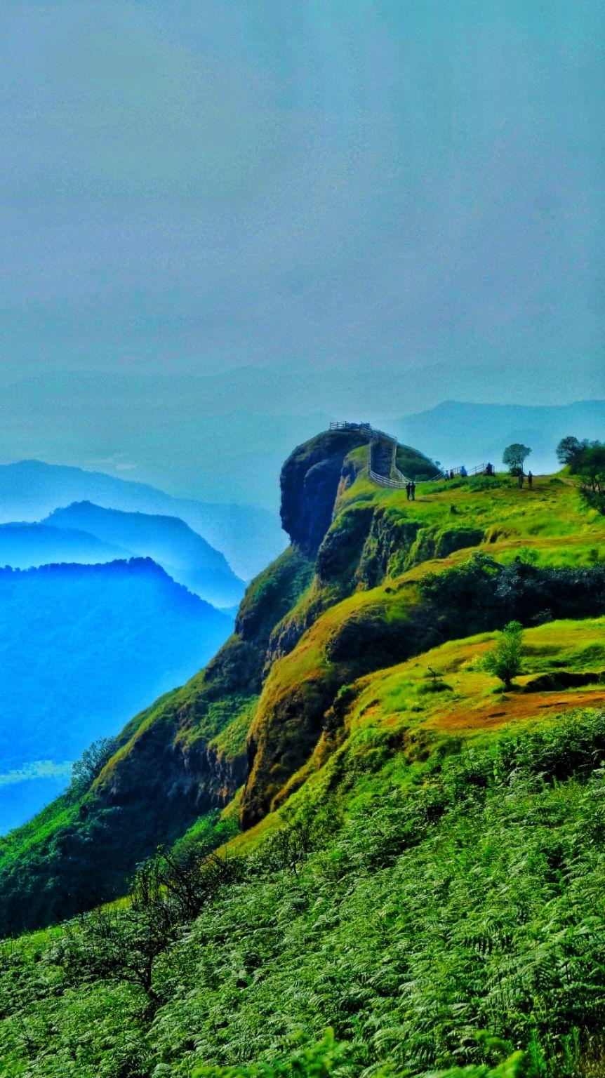 Photo of Mahabaleshwar By Sanchit Goyal