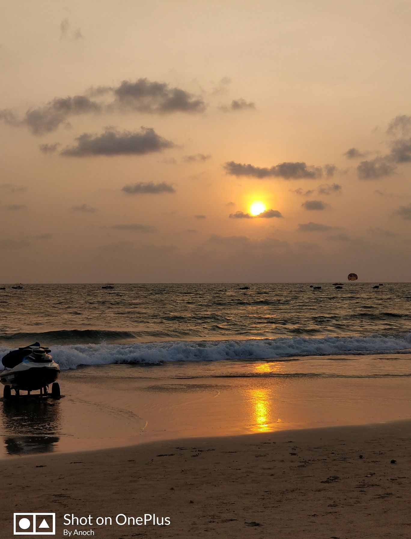 Photo of Goa By Anoch Anky