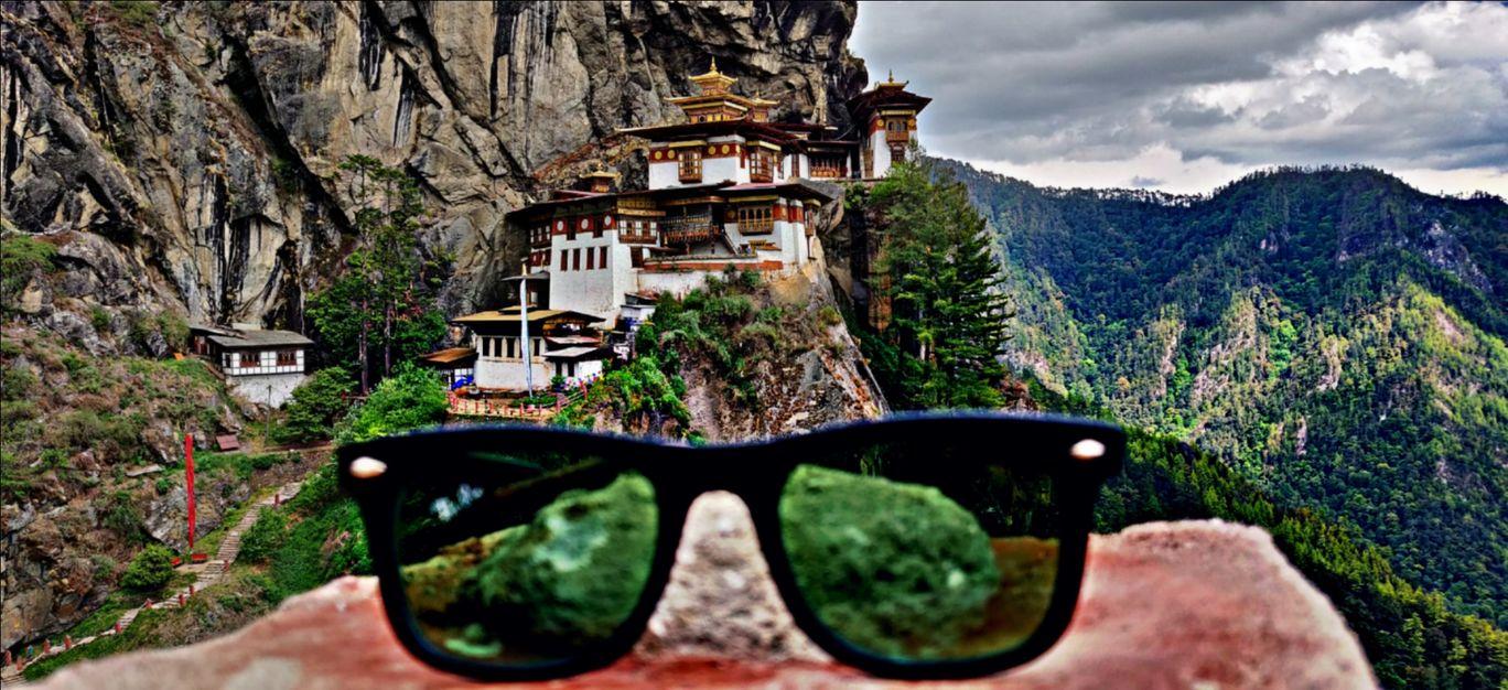 Photo of Bhutan By Aditya Pratap Mullick