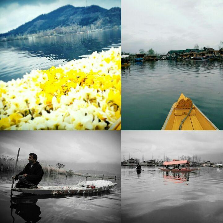 Photo of Kashmir Revisited By Viraj Baraiya