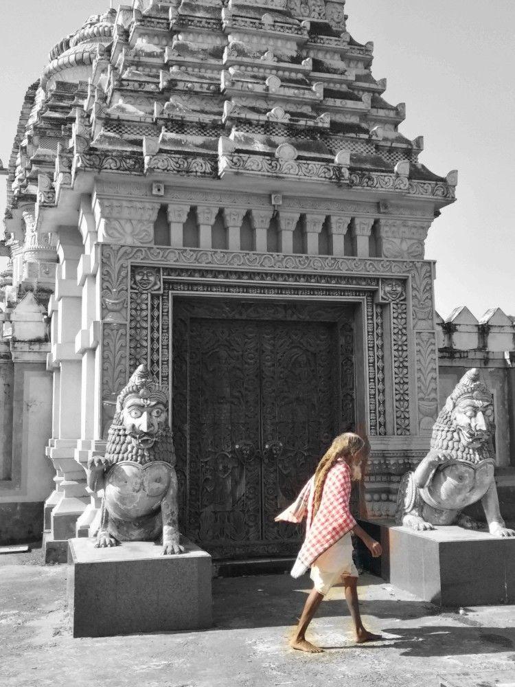 Photo of Maa Tarini Temple By Renuka Nair