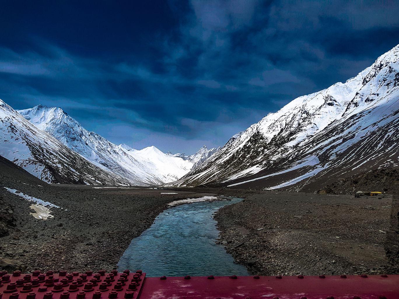 Photo of Spiti Valley By shailesh jinder