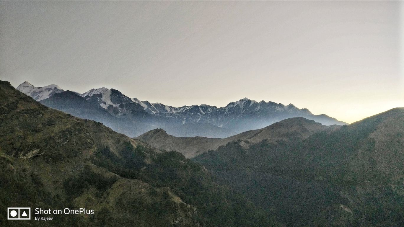 Photo of Uttarakhand By being rajeev