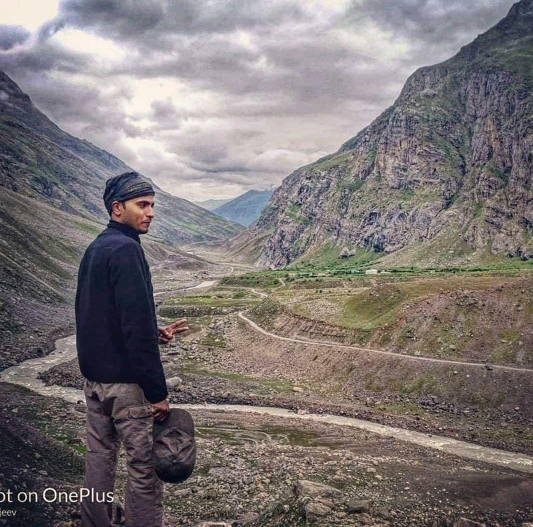 Photo of Himachal Pradesh By being rajeev