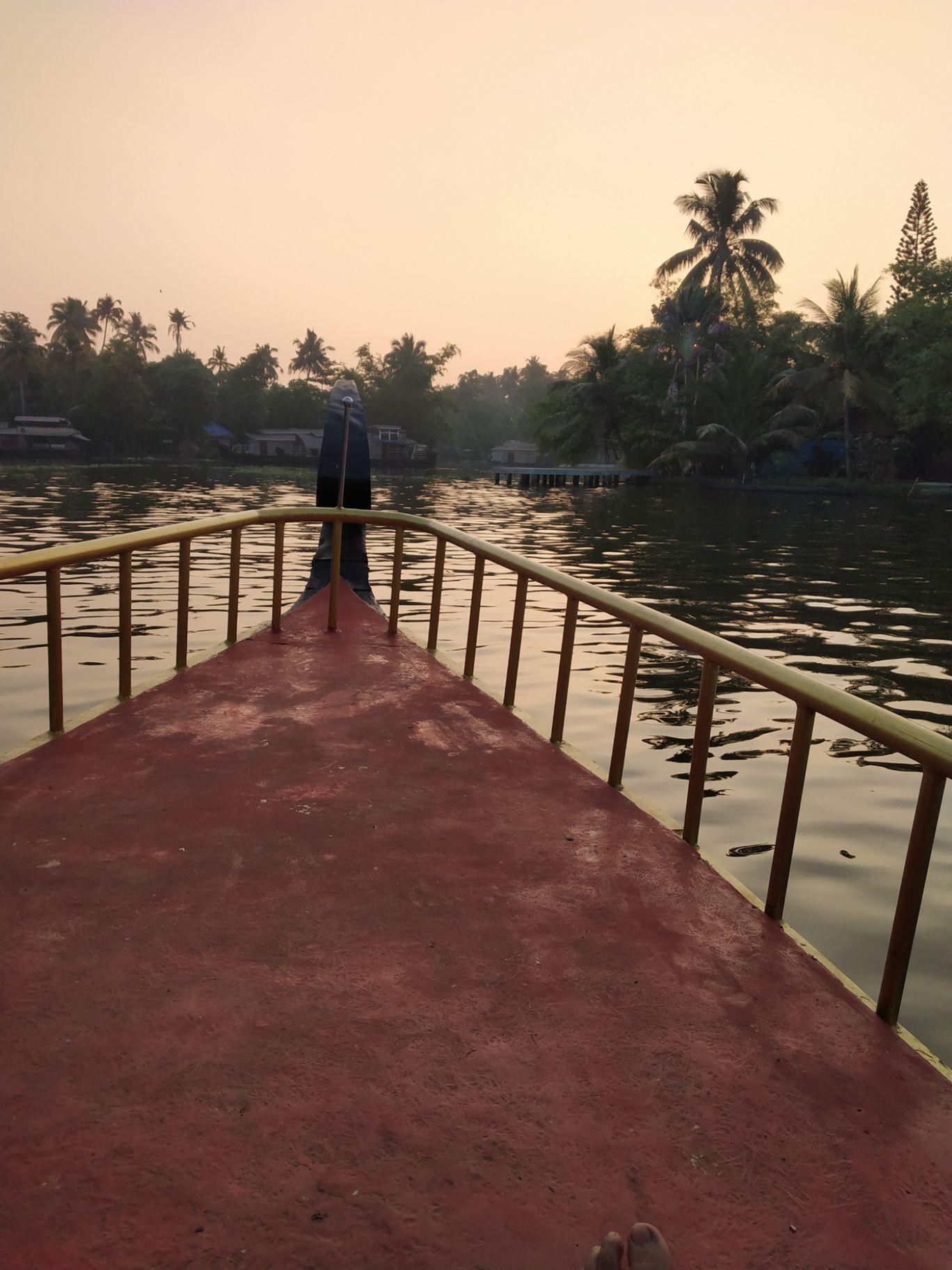 Photo of Kerala By Sayeeda Tarannum R