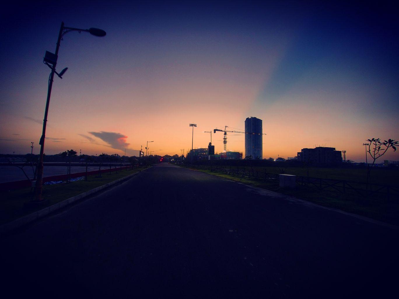 Photo of Kolkata By Dyvik Chenna
