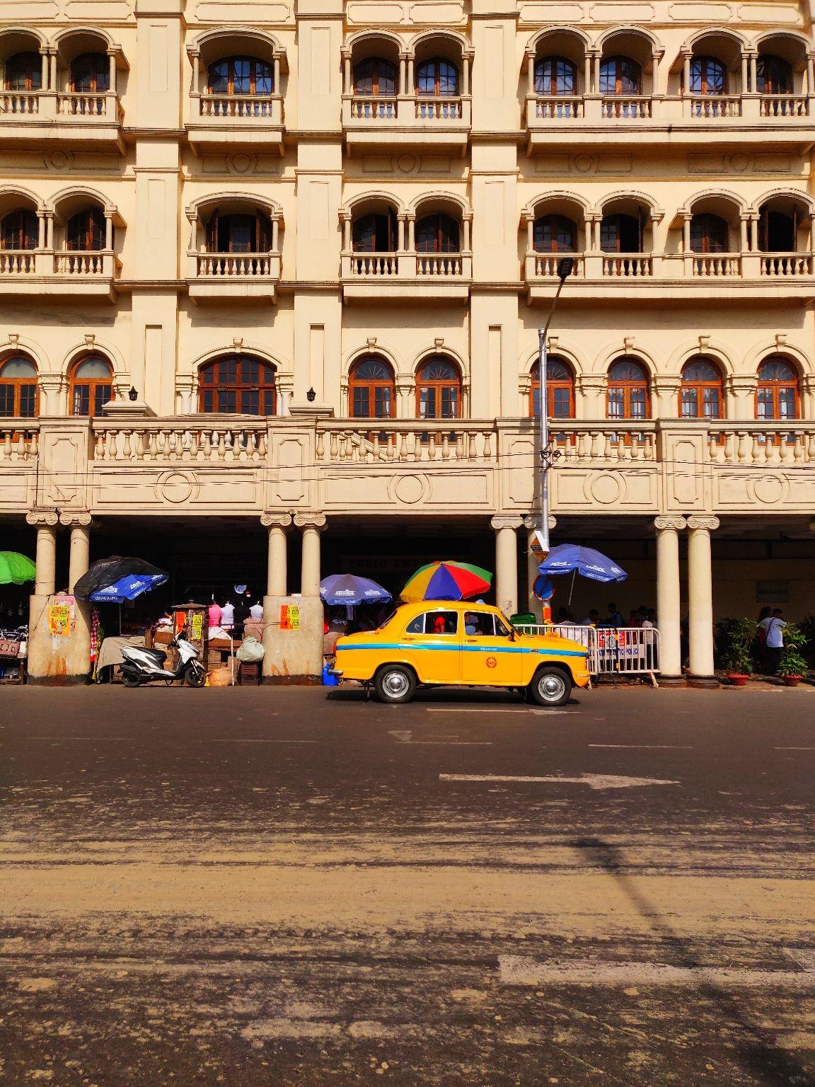 Photo of Kolkata By Jegannathaan J.N