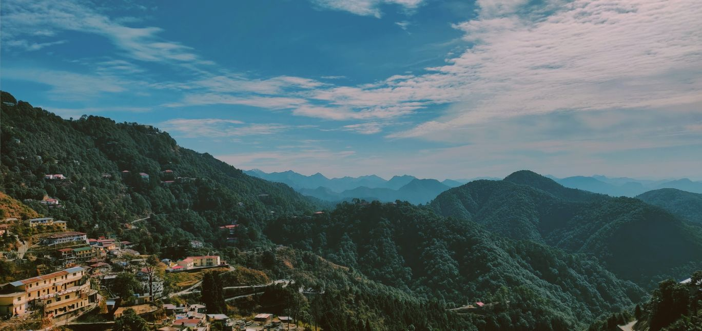 Photo of Mussoorie By Jay Shrimali