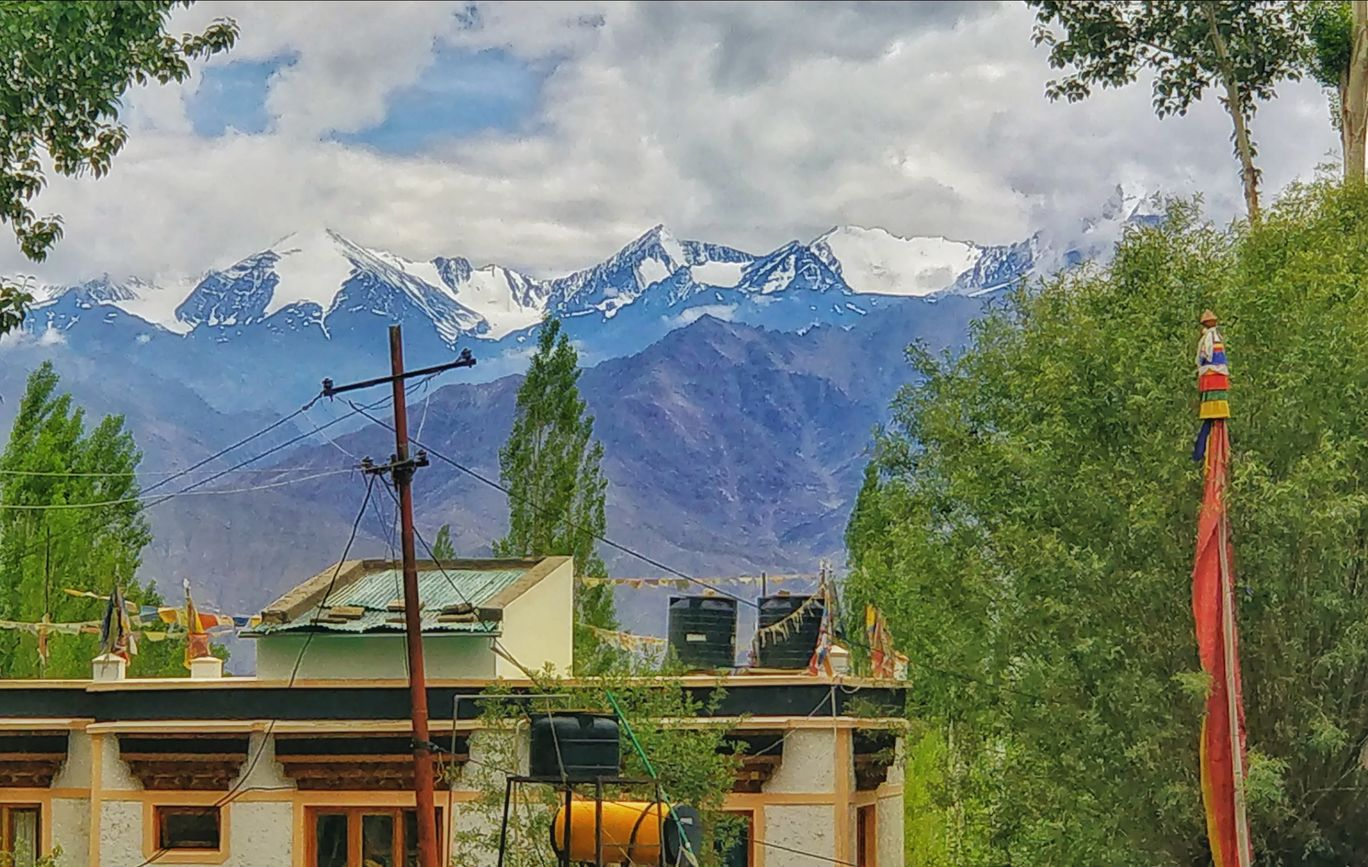 Photo of Ladakh By Digvijay Singh Rathore