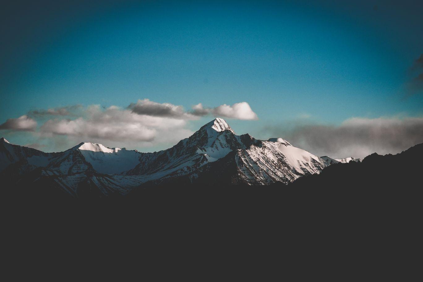 Photo of Khardung La By Mayank Joshi