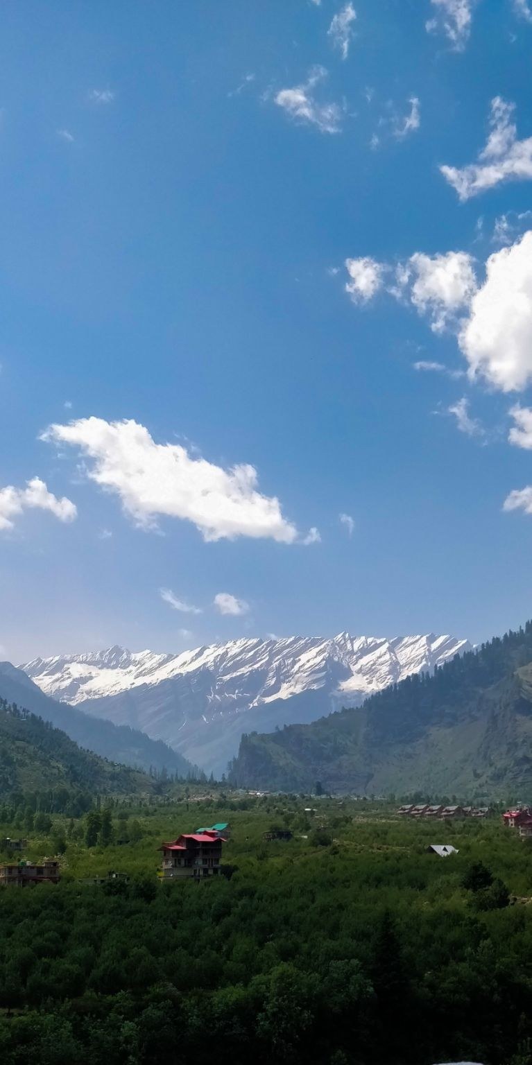 Photo of Manali By Mayank Joshi