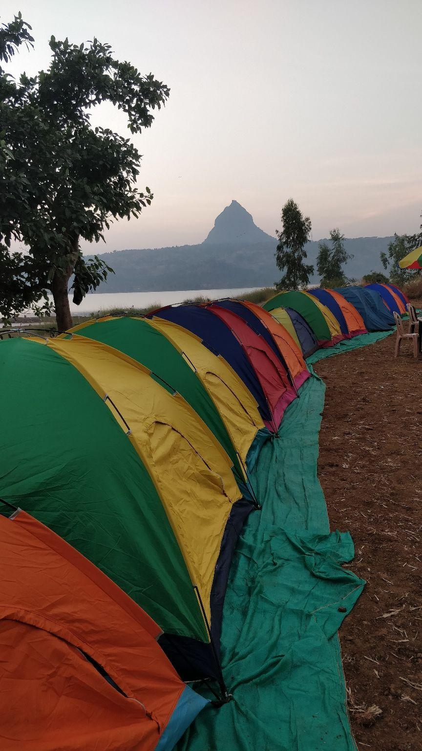 Photo of Pawna Camping By Arpit Gupta