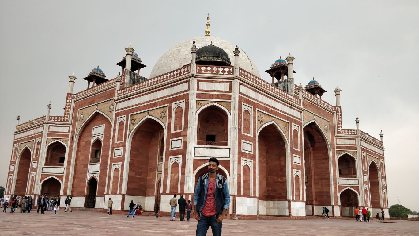Photo of Delhi By Arpit Gupta