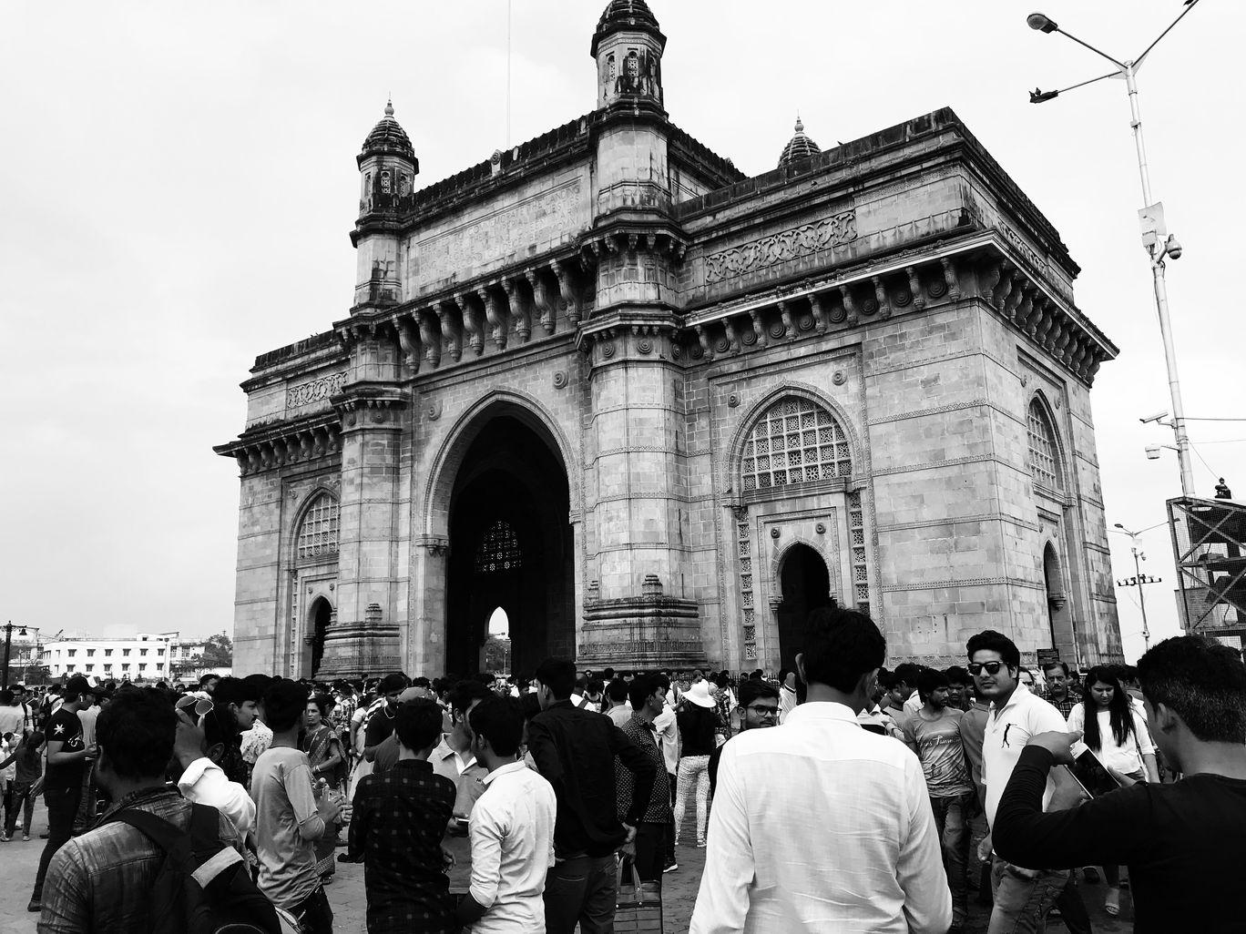 Photo of Mumbai By Arpit Gupta