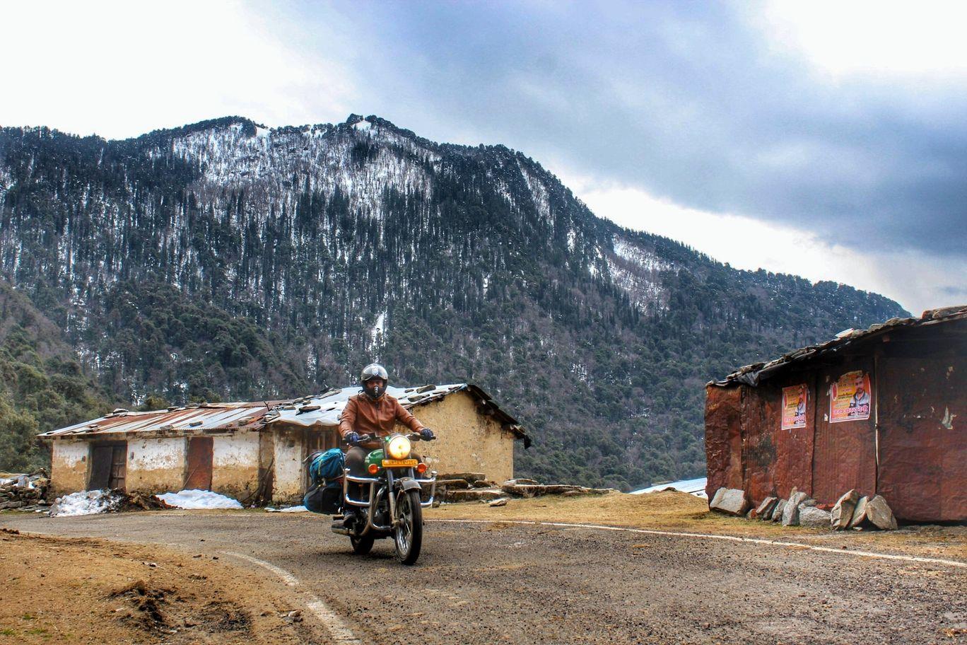 Photo of Uttarakhand By Sanket Jagtap