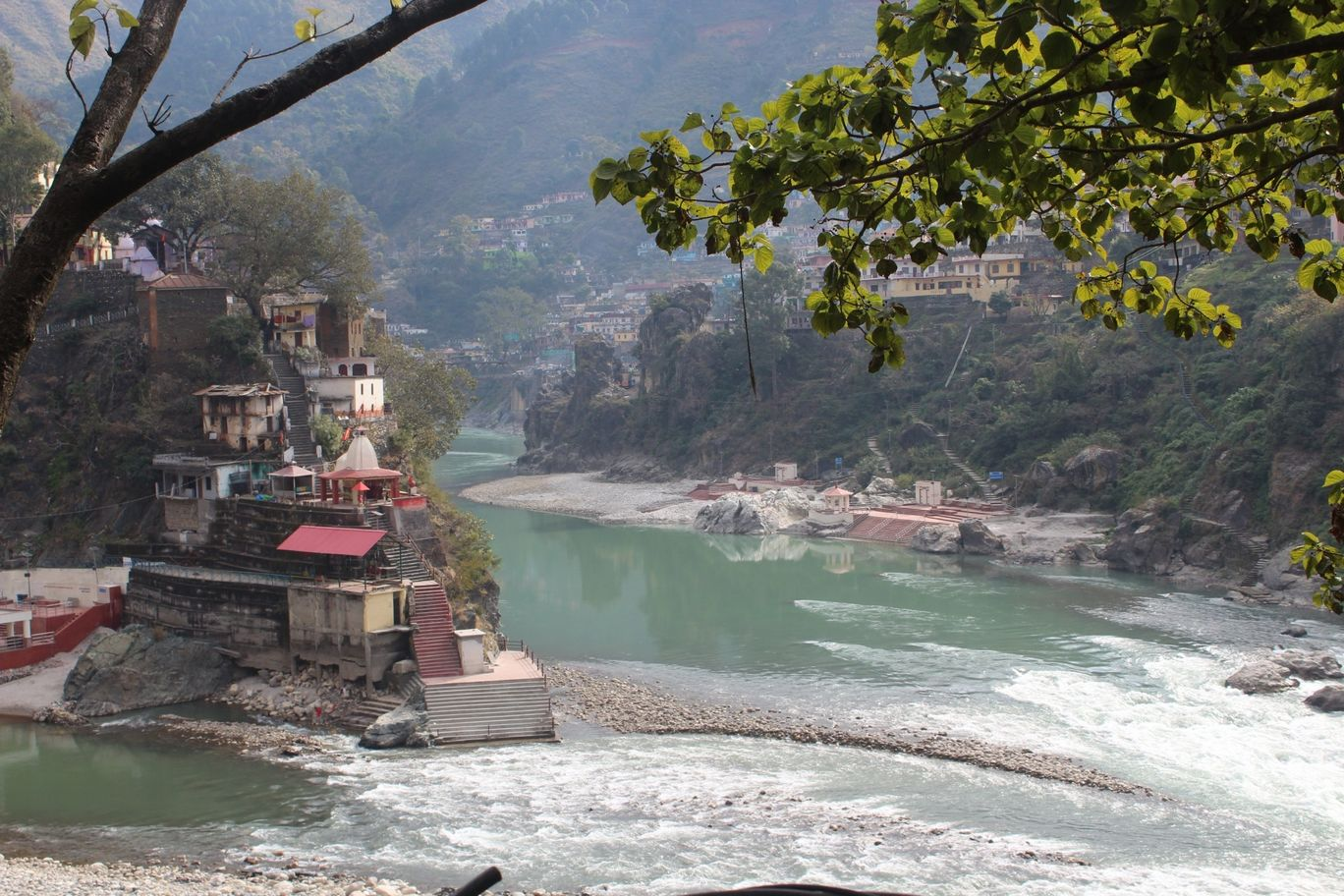 Photo of Rudraprayag By Sanket Jagtap