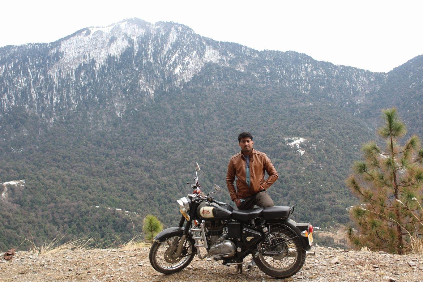 Photo of Rudraprayag By Sanket Jagtap