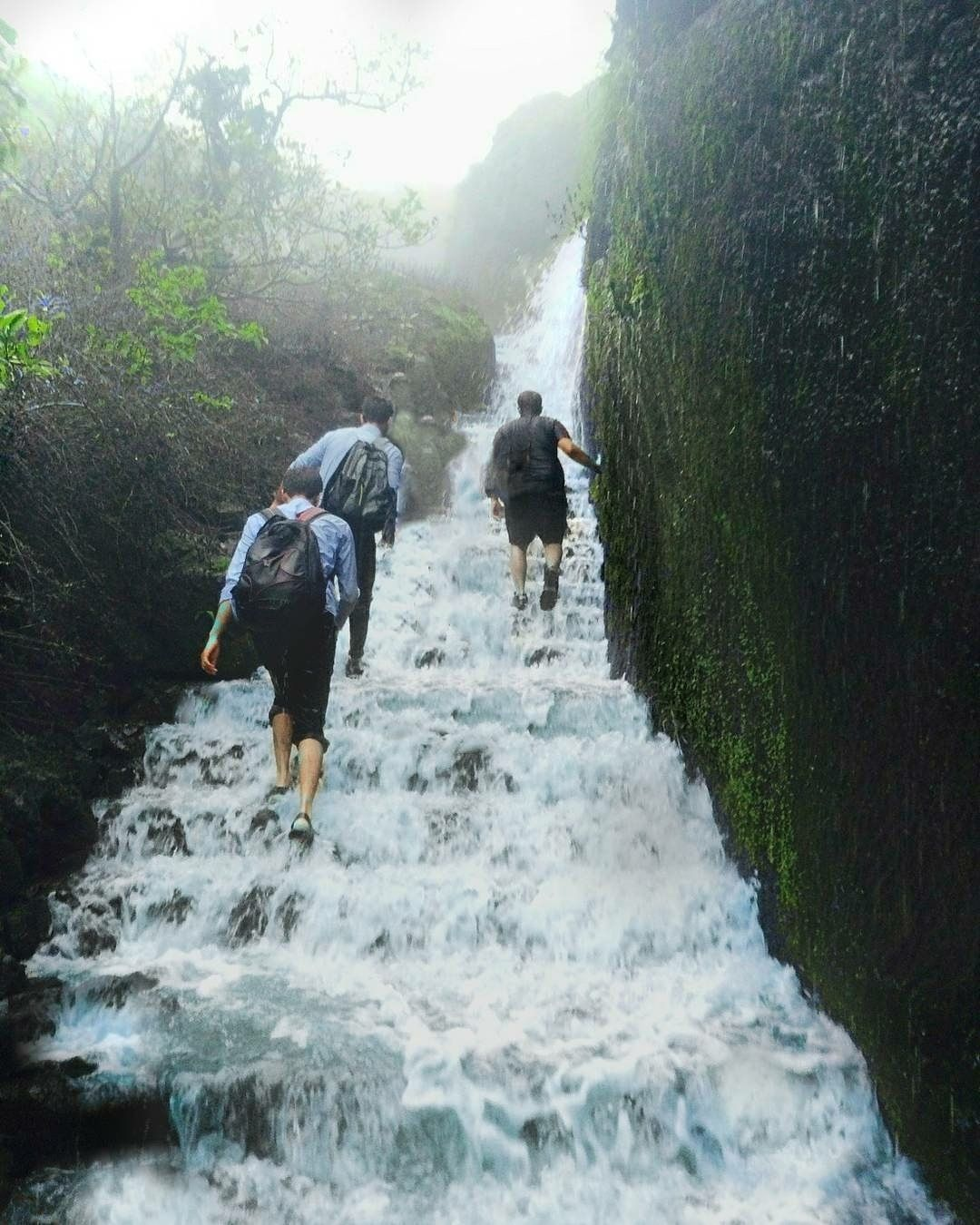 Lonavala A Perfect Mansoon Destination. Places To Visit In