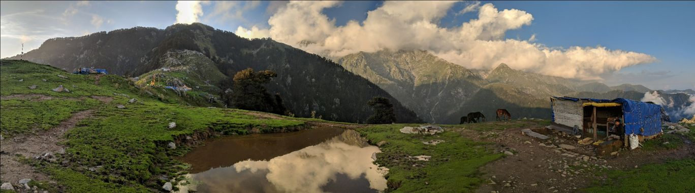 Photo of Triund Trek By Abhinav Vasisht