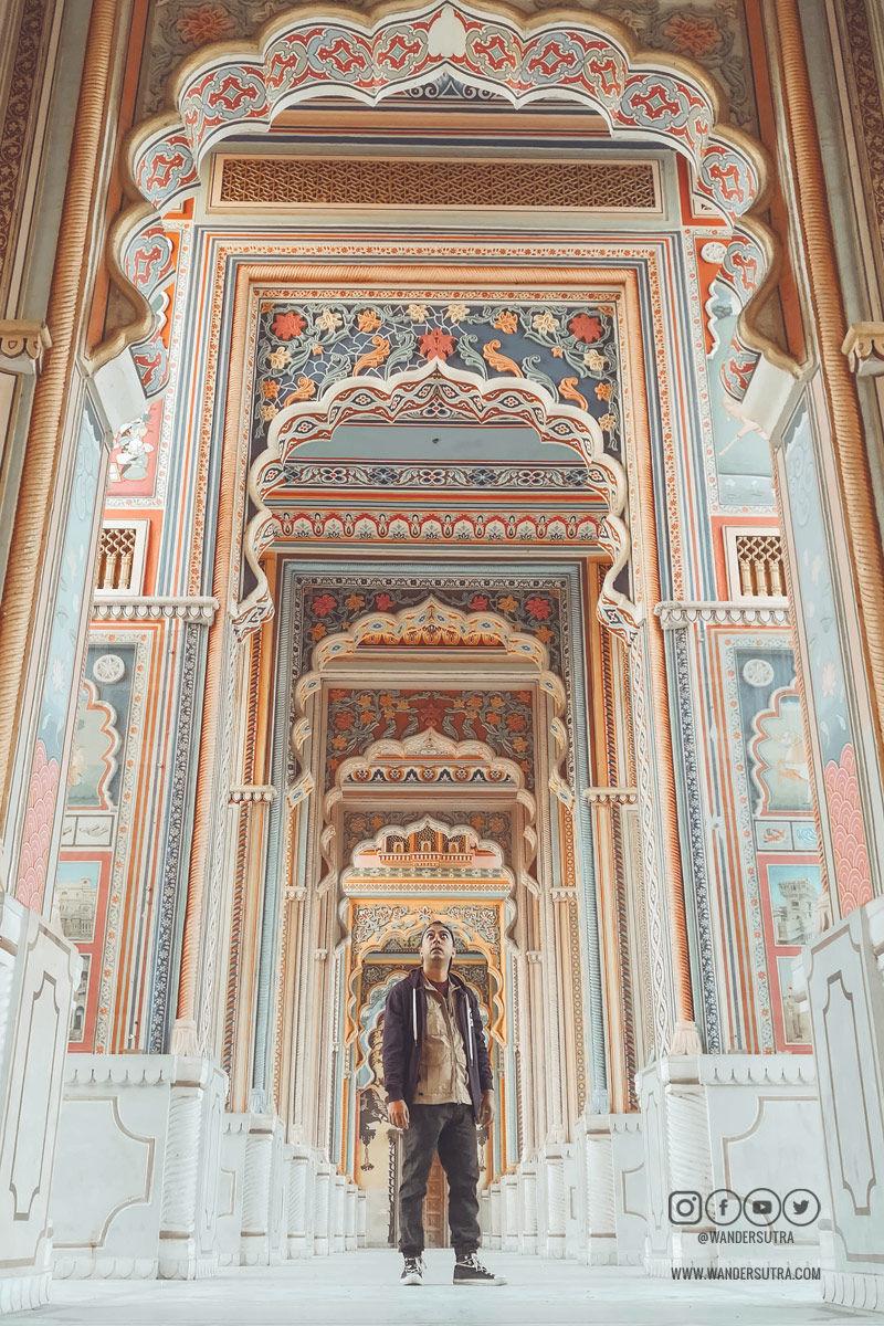 Photo of Jaipur By Ankit Sharma (wandersutra)