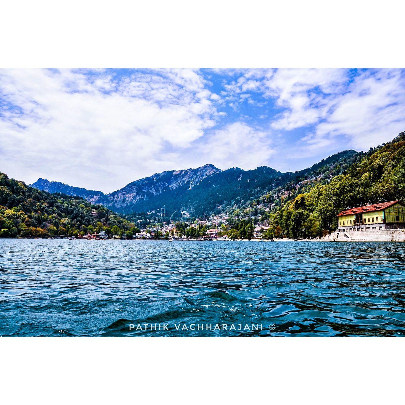 Photo of Nainital By Pathik Vachharajani