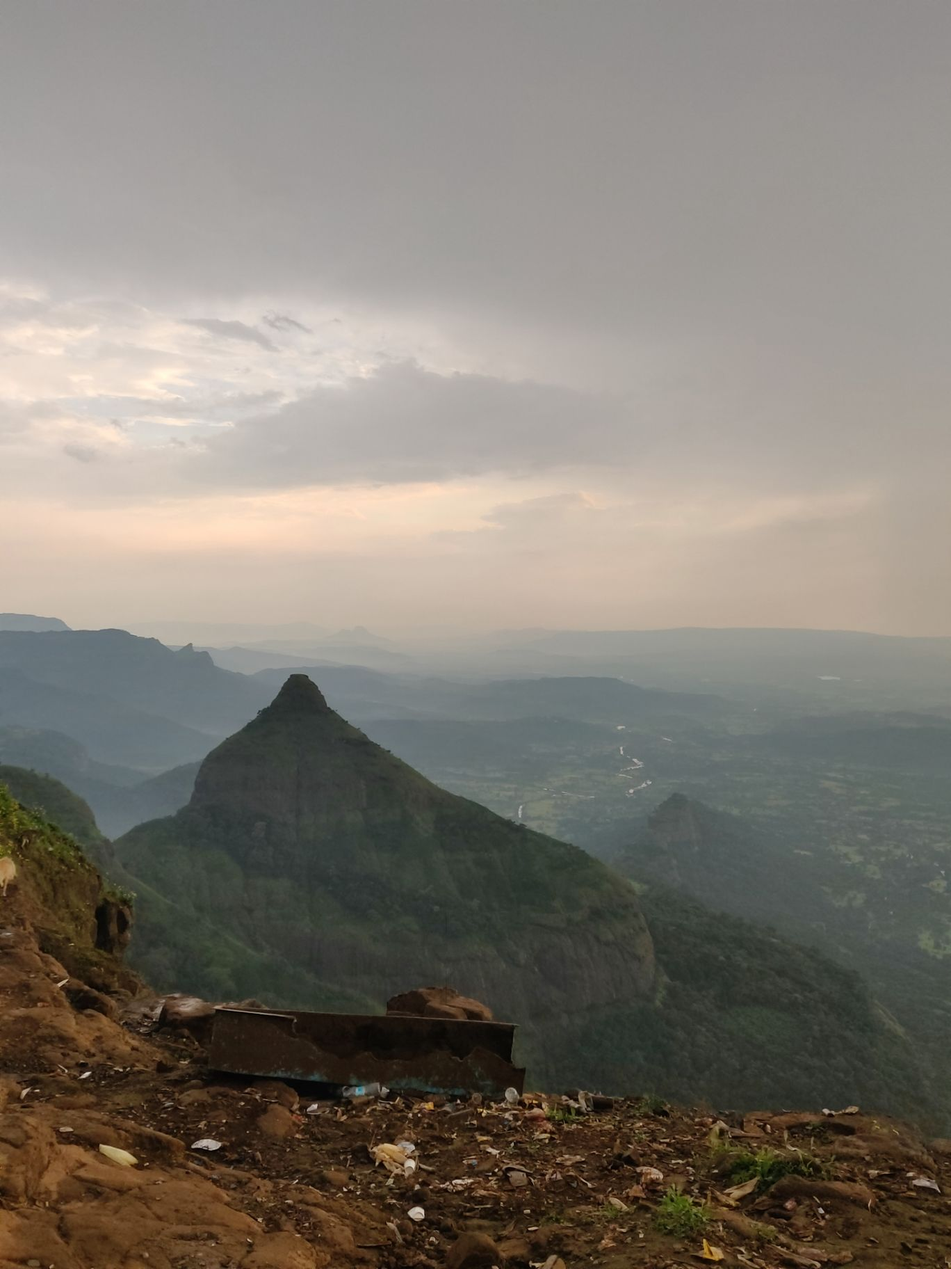 Photo of Lonavala Aamby Valley Rd By Naman Chopra