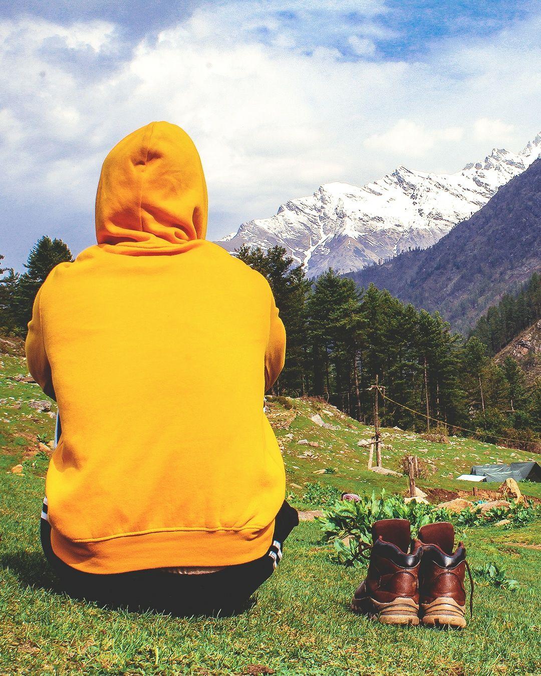 Photo of Kheer Ganga Trek By raghav kalra