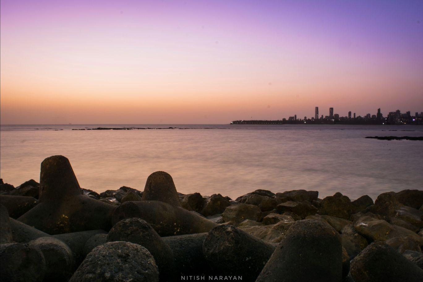 Photo of Marine Lines By Nitish Narayan