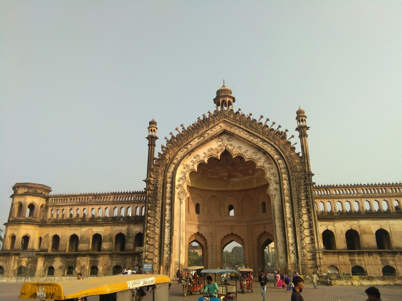 Photo of Lucknow By Deepak samal