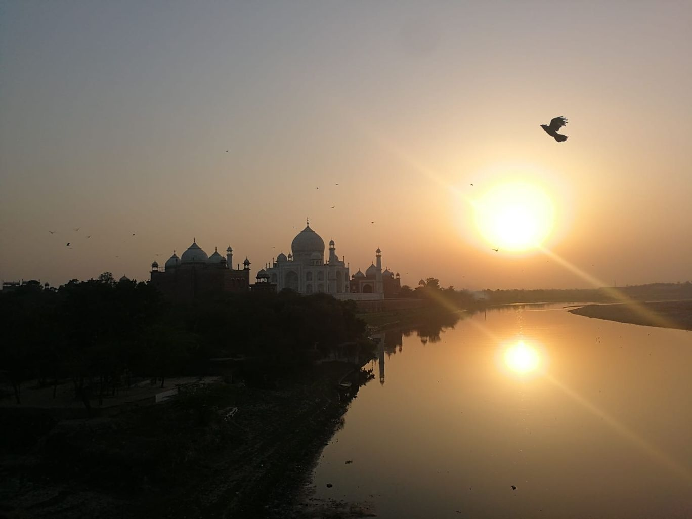 Photo of Agra By wander_lust09