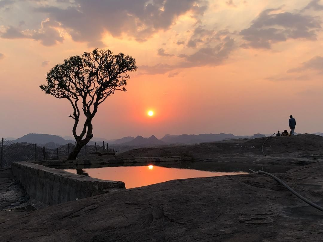 Photo of Hampi By wander_lust09