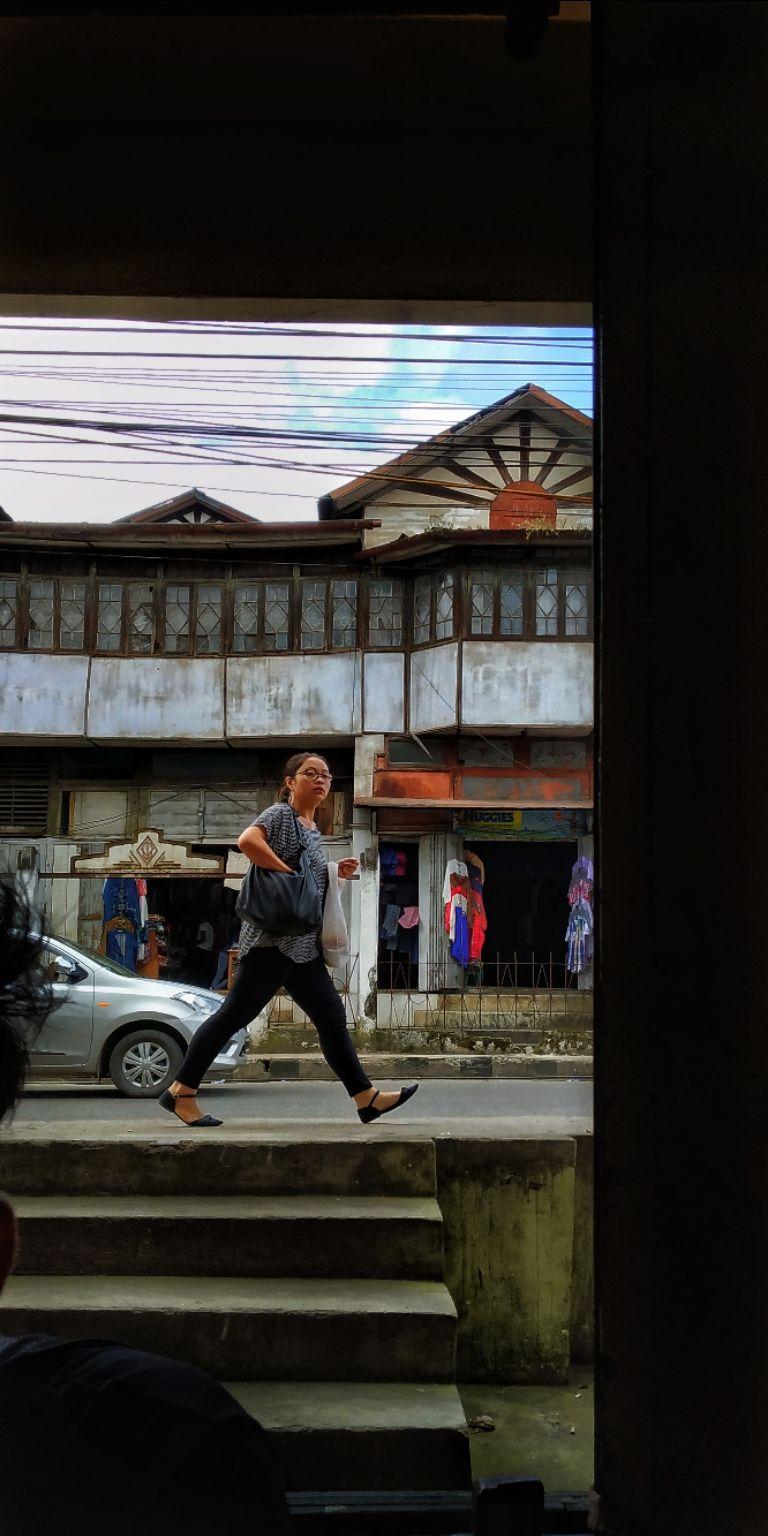 Photo of Shillong By Biswajit Gayan
