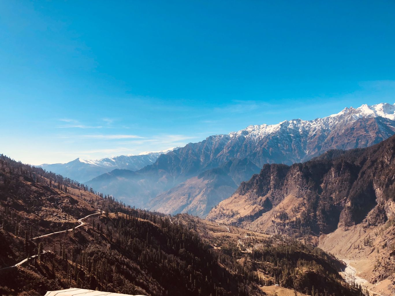 Photo of Rohtang Pass By Purna