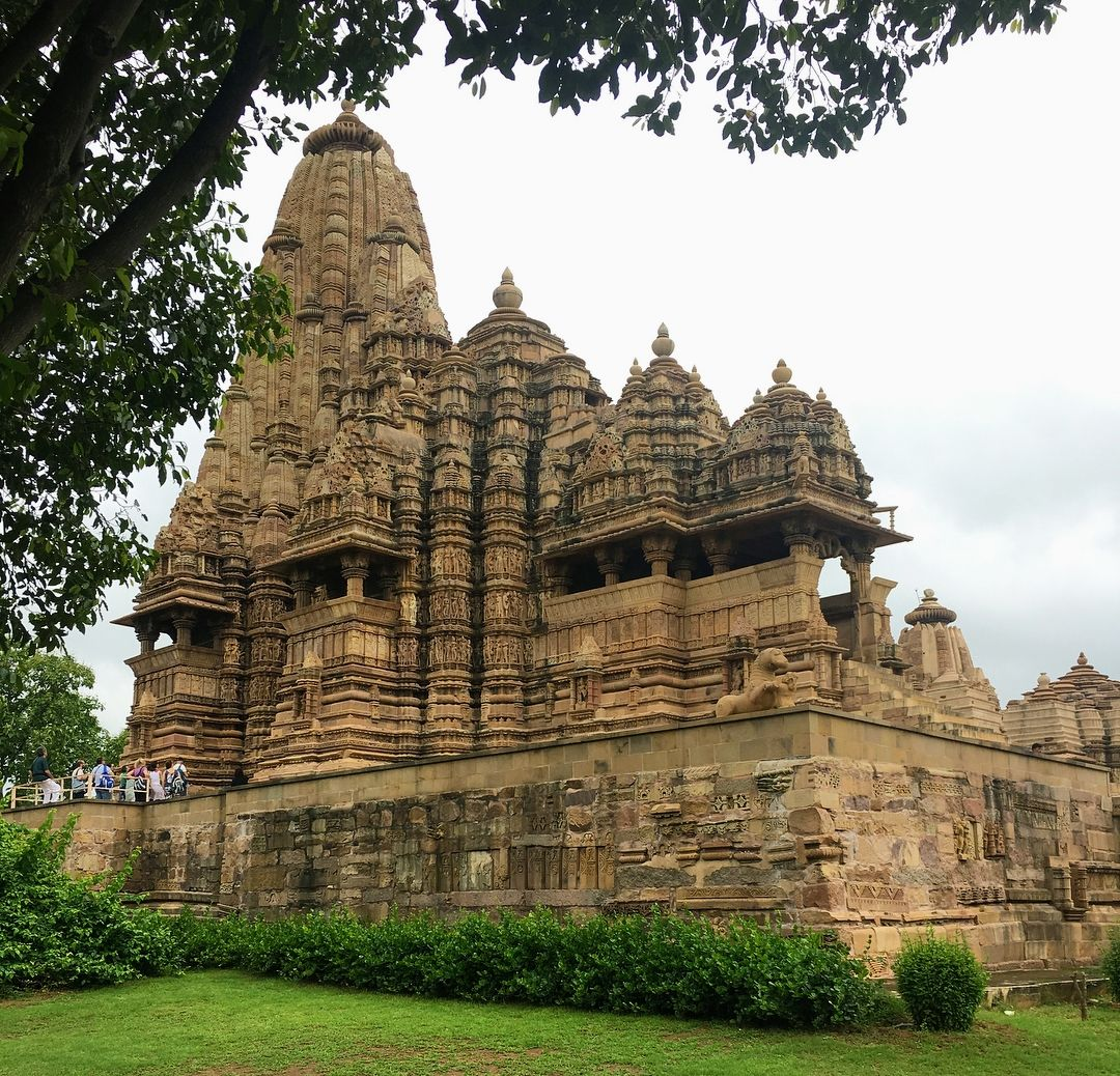 Photo of Lakshmana Temple By Purna