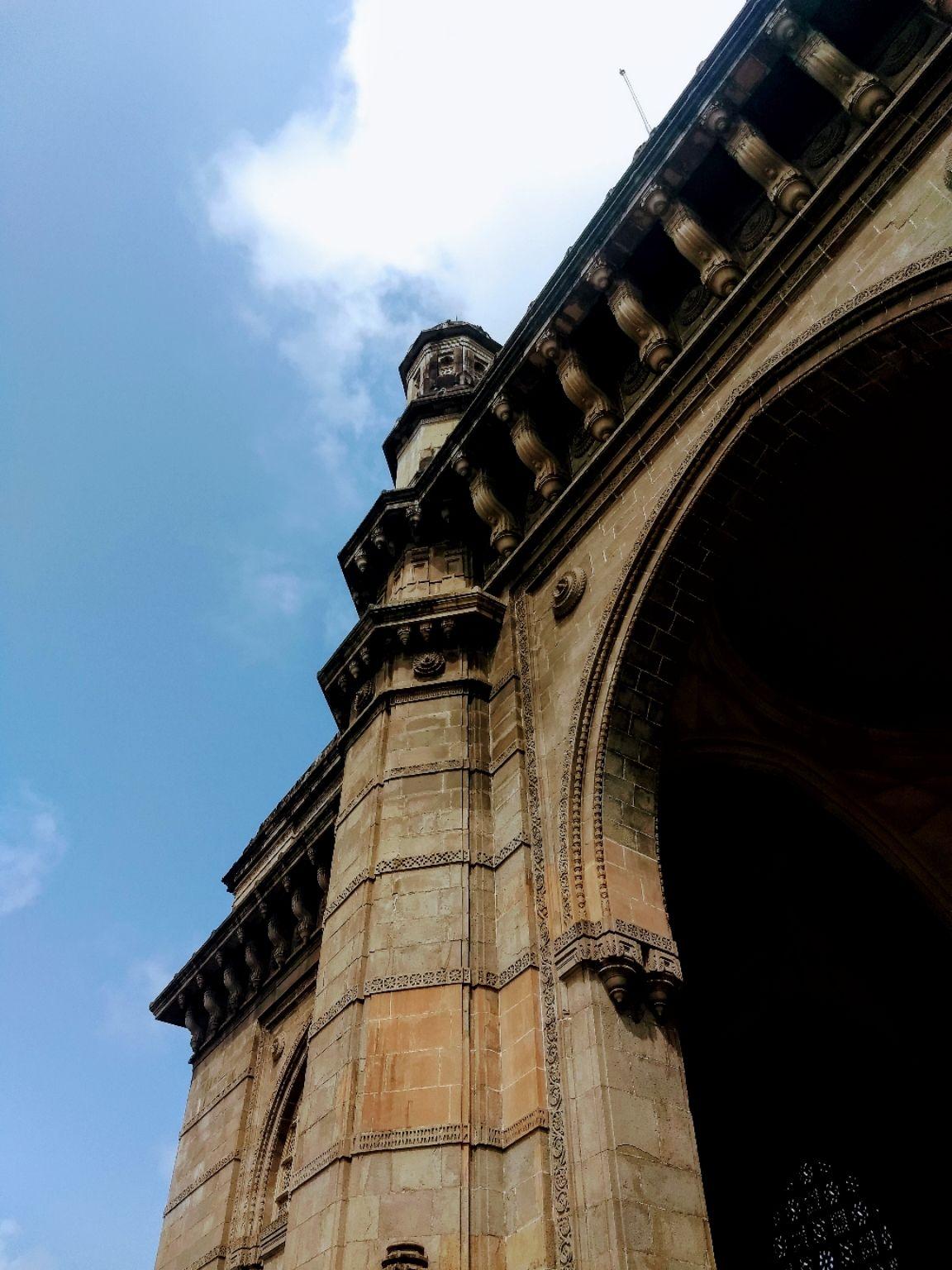 Photo of Gateway Of India Mumbai By Purna