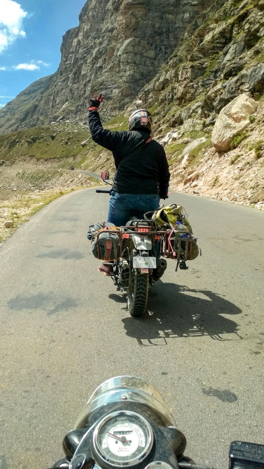 Photo of Himachal pradesh By ijazalfa