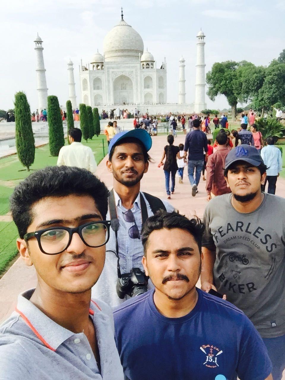 Photo of Agra uttharpradesh By ijazalfa