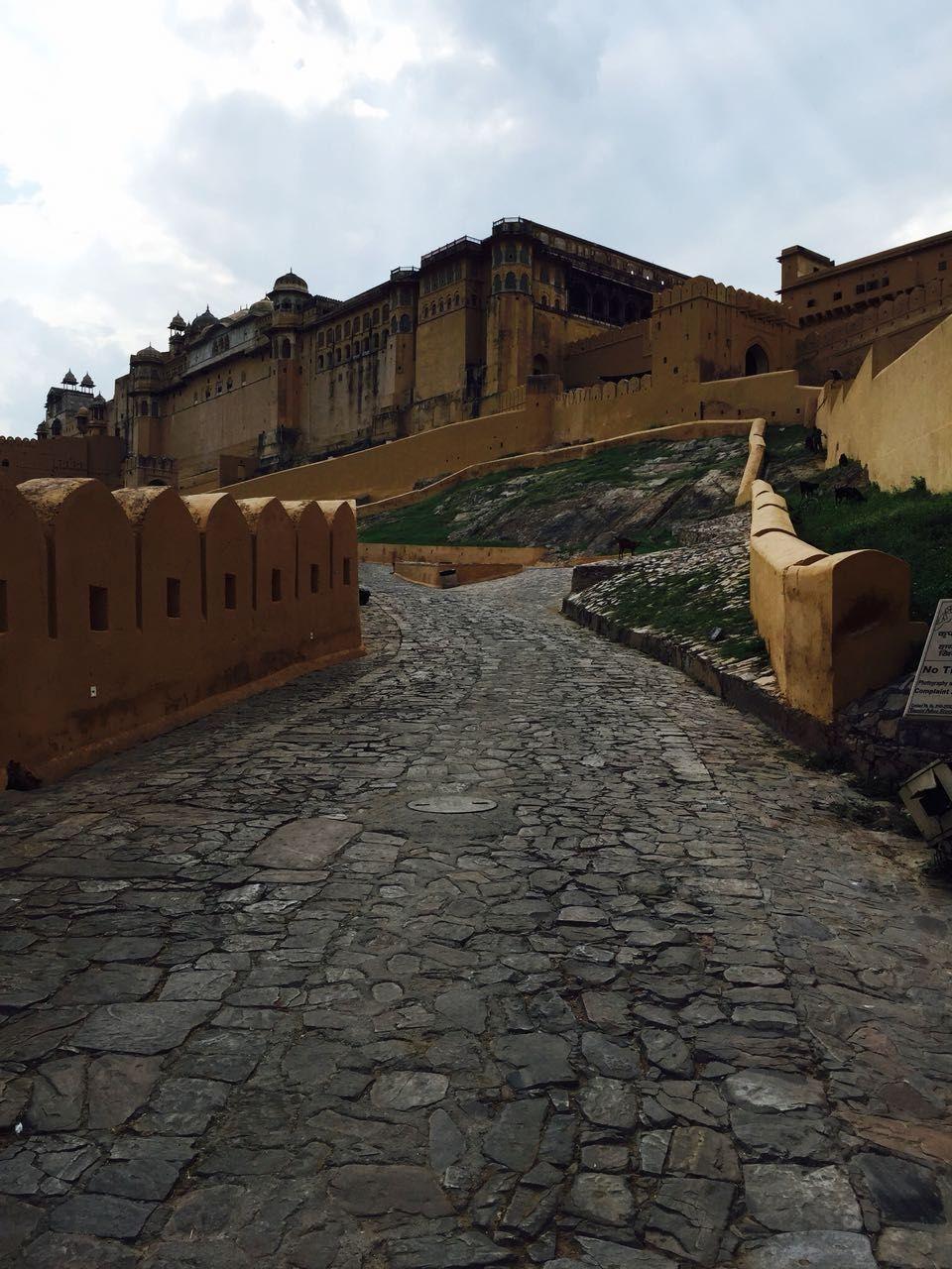 Photo of Jaipur By ijazalfa