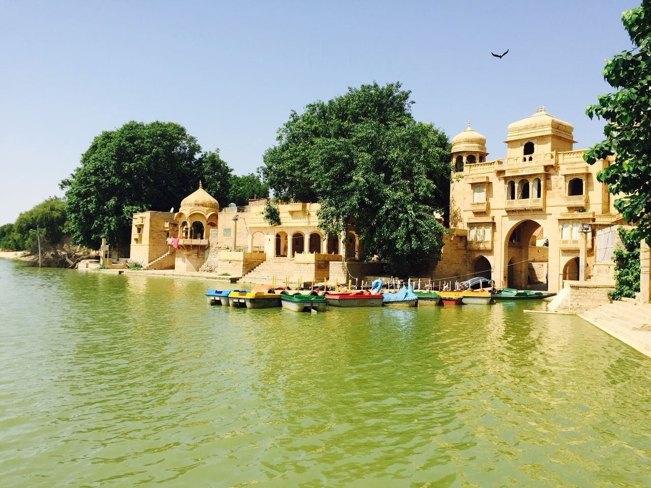 Photo of Jaisalmer By ijazalfa
