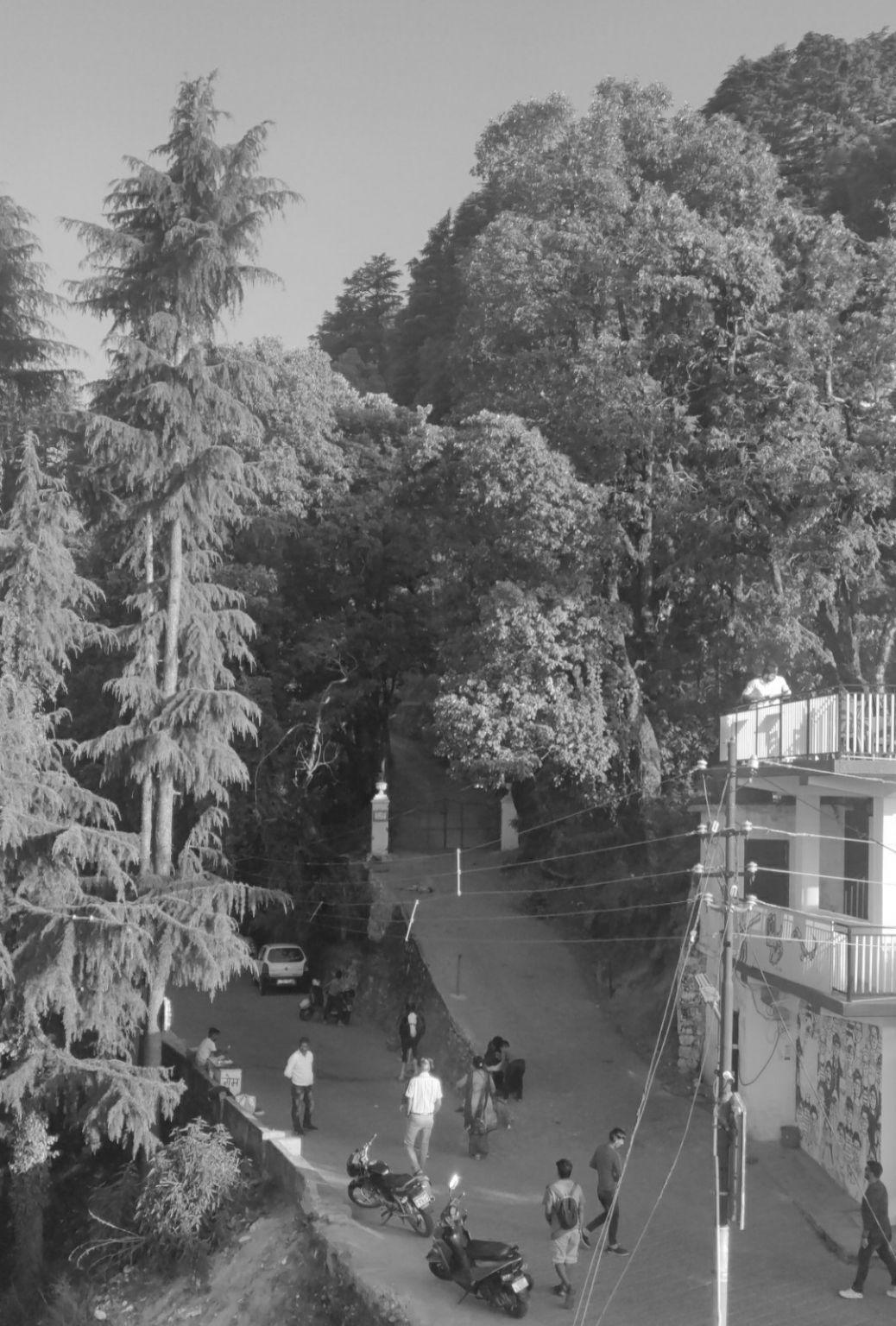 Photo of Nainital By Sakshi Tyagi