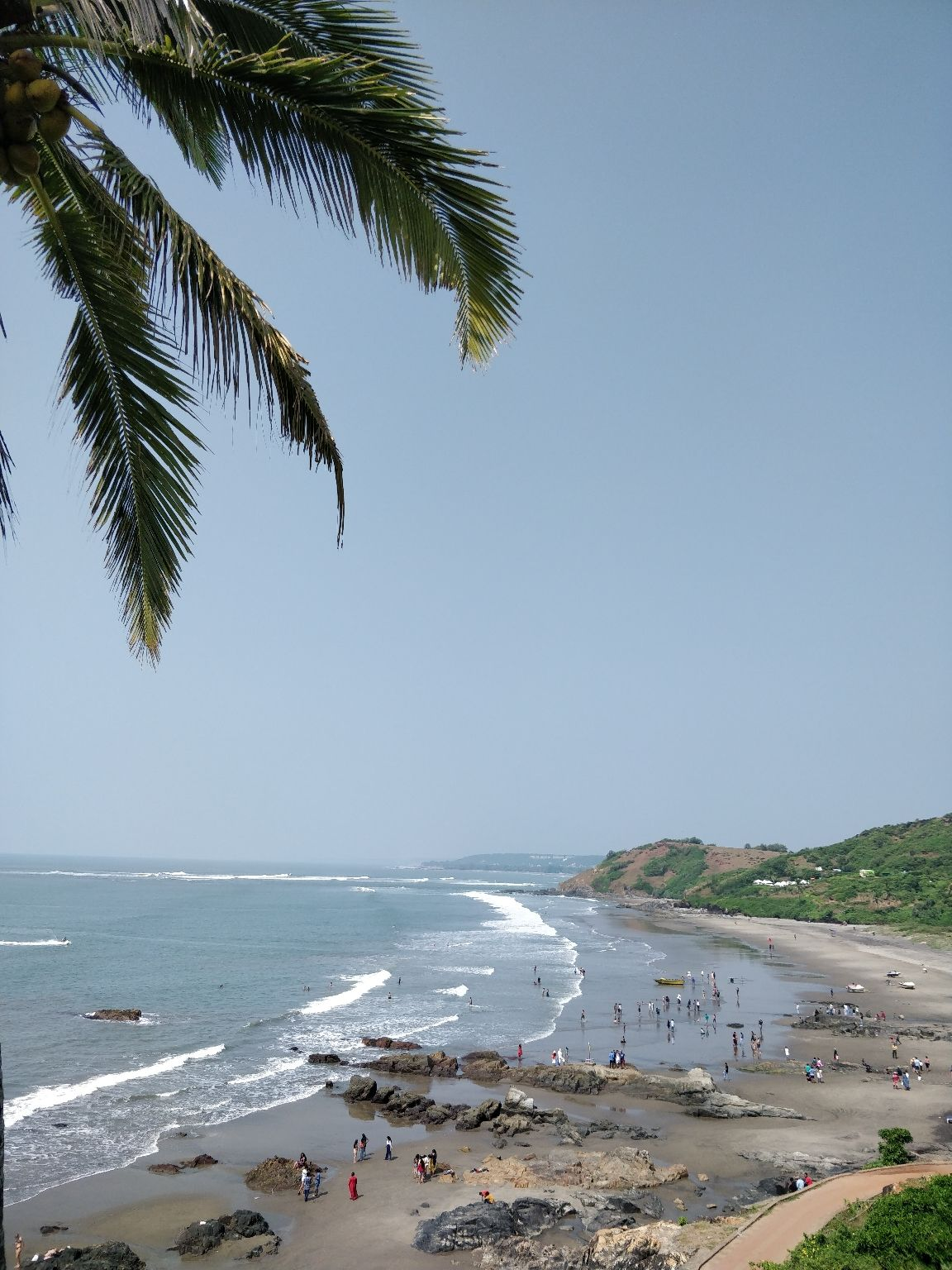 Photo of Goa By anonymous