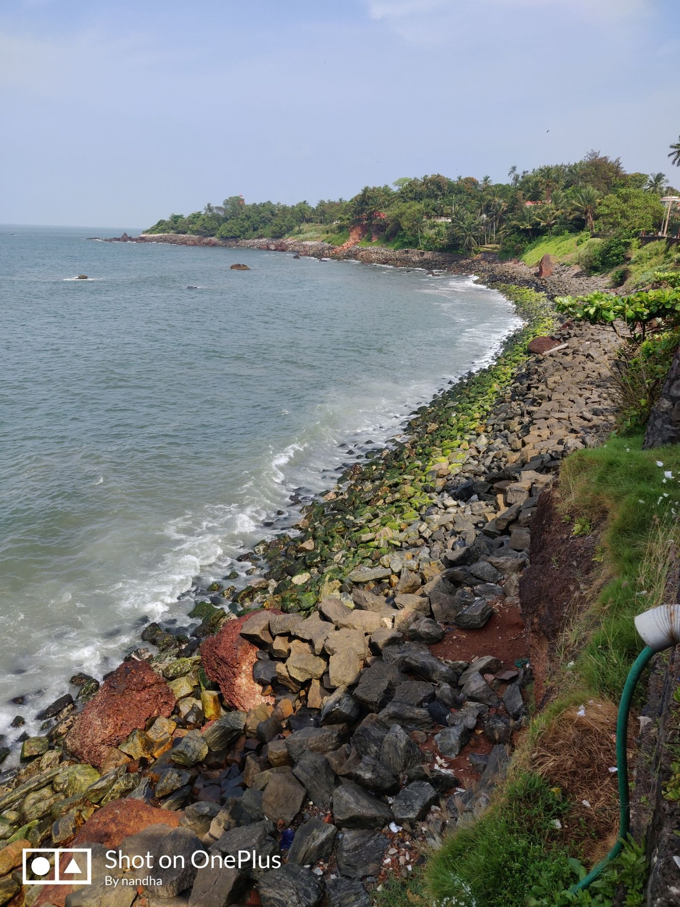 Photo of Muzhappilangad Drive in Beach By Nandhagopal