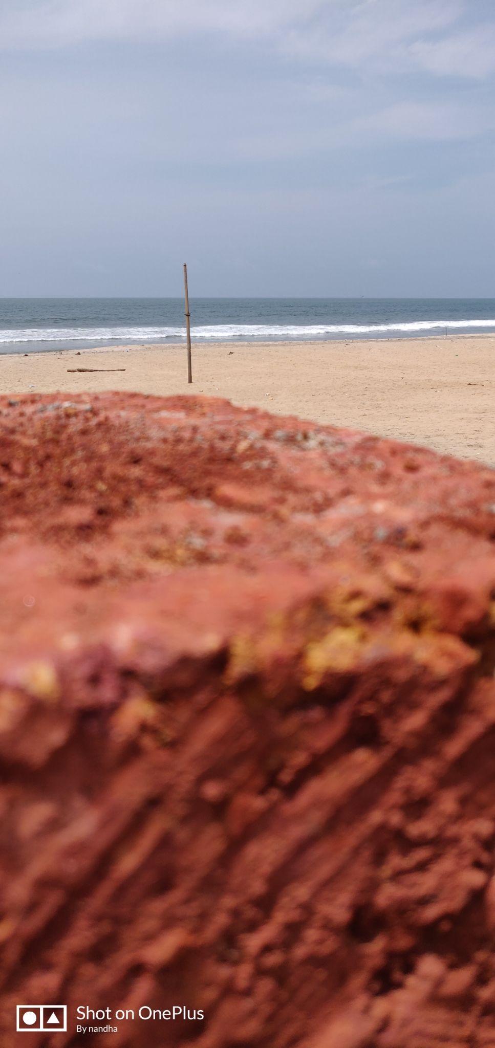 Photo of Muzhappilangad Drive in Beach By Nandhagopal